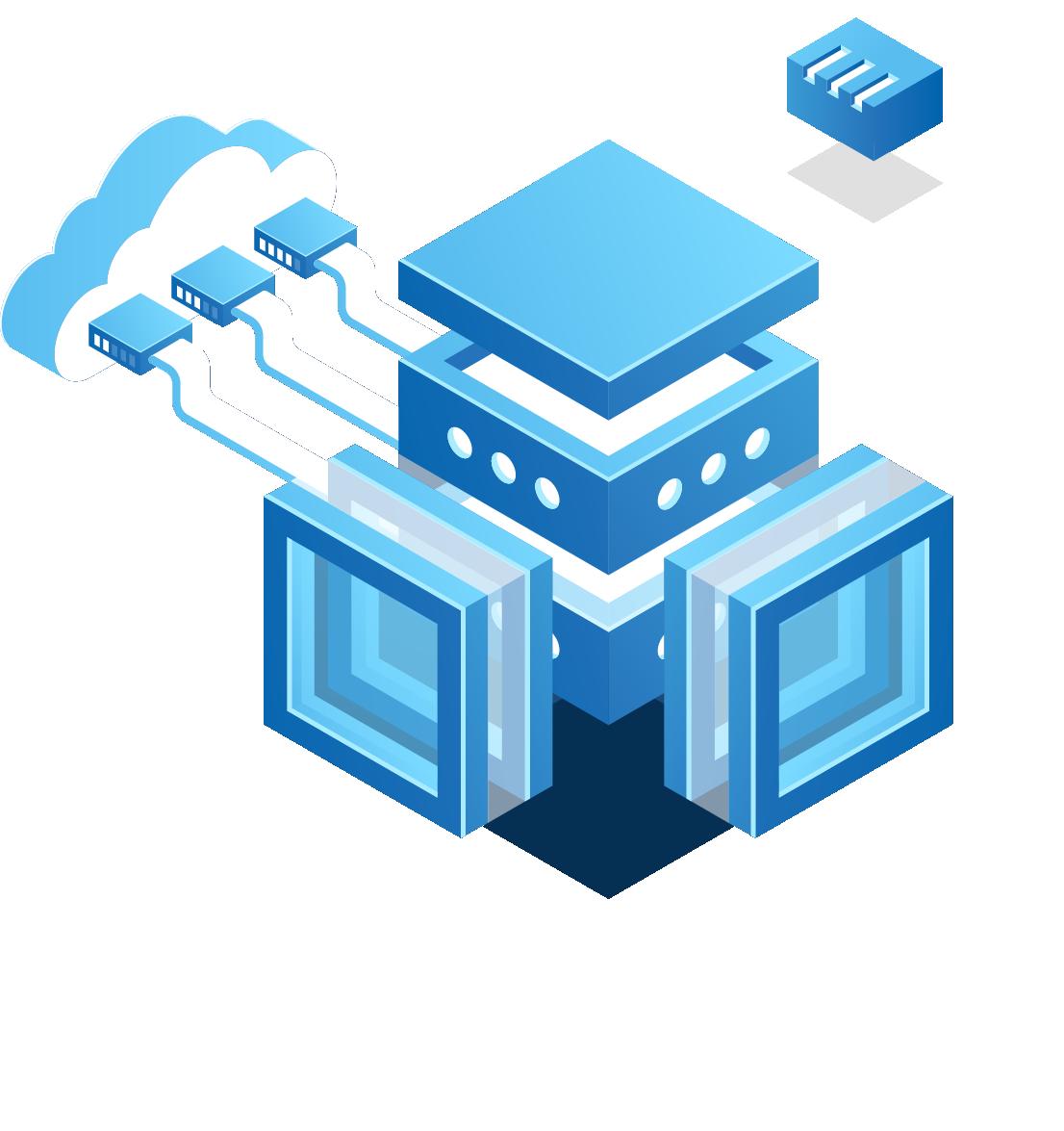 cloud-storage-demambo